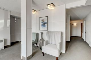 Photo 25: 201 312 CEDAR Crescent SW in Calgary: Spruce Cliff Apartment for sale : MLS®# A1057235