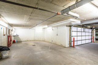 Photo 33: 410 8315 83 Street in Edmonton: Zone 18 Condo for sale : MLS®# E4224954