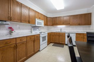 Photo 4: 410 8315 83 Street in Edmonton: Zone 18 Condo for sale : MLS®# E4224954