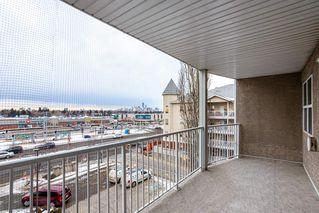Photo 21: 410 8315 83 Street in Edmonton: Zone 18 Condo for sale : MLS®# E4224954