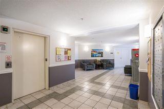 Photo 29: 410 8315 83 Street in Edmonton: Zone 18 Condo for sale : MLS®# E4224954