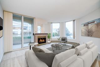"Photo 4: 206 168 CHADWICK Court in North Vancouver: Lower Lonsdale Condo for sale in ""Chadwick Court"" : MLS®# R2528593"