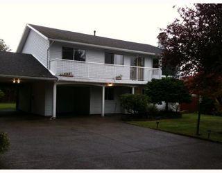 Photo 1: 4623 47A Street in Ladner: Ladner Elementary House for sale : MLS®# V794124