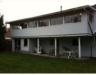 Photo 10: 4623 47A Street in Ladner: Ladner Elementary House for sale : MLS®# V794124