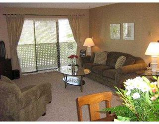 """Photo 2: 310 1210 PACIFIC Street in Coquitlam: North Coquitlam Condo for sale in """"GLENBROUGH"""" : MLS®# V646359"""