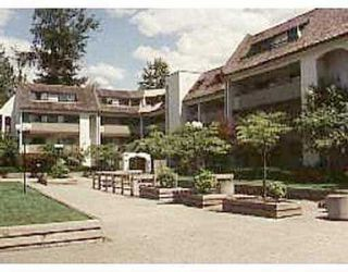 """Photo 1: 310 1210 PACIFIC Street in Coquitlam: North Coquitlam Condo for sale in """"GLENBROUGH"""" : MLS®# V646359"""