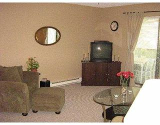 """Photo 5: 310 1210 PACIFIC Street in Coquitlam: North Coquitlam Condo for sale in """"GLENBROUGH"""" : MLS®# V646359"""