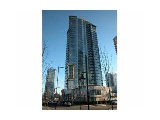 """Photo 1: # 2207 602 CITADEL PARADE BB in Vancouver: Downtown VW Condo for sale in """"SPECRUM 4"""" (Vancouver West)  : MLS®# V851663"""