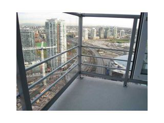 """Photo 4: # 2207 602 CITADEL PARADE BB in Vancouver: Downtown VW Condo for sale in """"SPECRUM 4"""" (Vancouver West)  : MLS®# V851663"""
