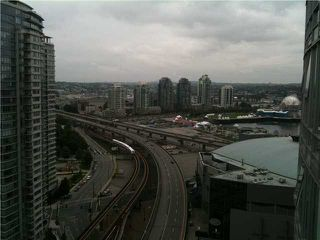 """Photo 6: # 2207 602 CITADEL PARADE BB in Vancouver: Downtown VW Condo for sale in """"SPECRUM 4"""" (Vancouver West)  : MLS®# V851663"""