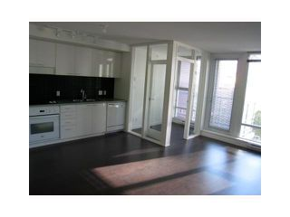 """Photo 3: # 2207 602 CITADEL PARADE BB in Vancouver: Downtown VW Condo for sale in """"SPECRUM 4"""" (Vancouver West)  : MLS®# V851663"""