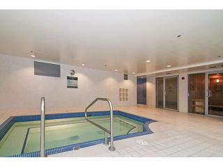 """Photo 10: # 2207 602 CITADEL PARADE BB in Vancouver: Downtown VW Condo for sale in """"SPECRUM 4"""" (Vancouver West)  : MLS®# V851663"""
