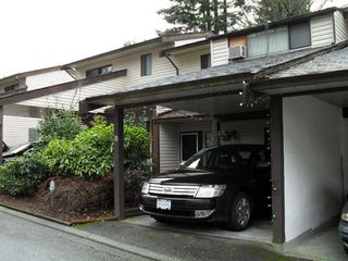 Photo 1: #10 32705 FRASER CR in MISSION: Mission BC Townhouse for rent (Mission)