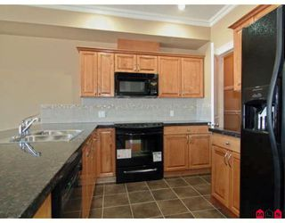 "Photo 5: A117 33755 7TH Avenue in Mission: Mission BC Condo for sale in ""THE MEWS"" : MLS®# F2723113"
