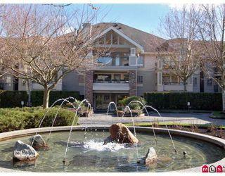 "Photo 1: 102 22025 48TH Avenue in Langley: Murrayville Condo for sale in ""AUTUMN RIDGE"" : MLS®# F2806137"