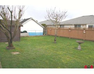 Photo 9: 46523 MAPLE Avenue in Chilliwack: Chilliwack E Young-Yale House for sale : MLS®# H2801496