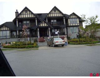 "Photo 8: 64 15175 62A Avenue in Surrey: Sullivan Station Townhouse for sale in ""BROOKLANDS"" : MLS®# F2812395"