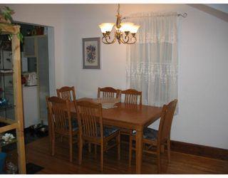 Photo 4: 656 FLEET Avenue in WINNIPEG: Fort Rouge / Crescentwood / Riverview Residential for sale (South Winnipeg)  : MLS®# 2810011
