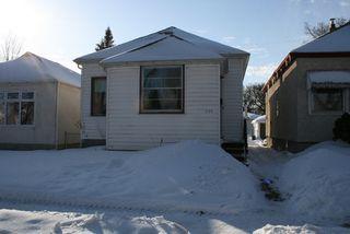 Main Photo: 898 Clifton St. /West End in Winnipeg: West End / Wolseley Single Family Detached for sale (West Winnipeg)  : MLS®# 2900497