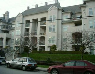 "Photo 1: 1655 GRANT Ave in Port Coquitlam: Glenwood PQ Condo for sale in ""THE BENTON"" : MLS®# V630746"
