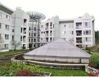 """Photo 1: 2575 WARE Street in Abbotsford: Central Abbotsford Condo for sale in """"The Maples"""" : MLS®# F2704619"""