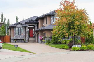 Main Photo:  in Edmonton: Zone 28 House for sale : MLS®# E4168181