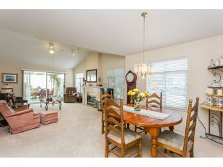 """Photo 8: 45 19649 53 Avenue in Langley: Langley City Townhouse for sale in """"Huntsfield Green"""" : MLS®# R2394879"""