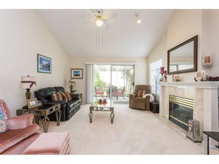"""Photo 9: 45 19649 53 Avenue in Langley: Langley City Townhouse for sale in """"Huntsfield Green"""" : MLS®# R2394879"""