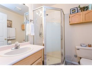 """Photo 16: 45 19649 53 Avenue in Langley: Langley City Townhouse for sale in """"Huntsfield Green"""" : MLS®# R2394879"""
