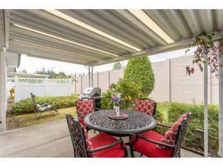 """Photo 20: 45 19649 53 Avenue in Langley: Langley City Townhouse for sale in """"Huntsfield Green"""" : MLS®# R2394879"""