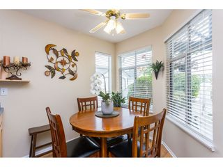 """Photo 4: 45 19649 53 Avenue in Langley: Langley City Townhouse for sale in """"Huntsfield Green"""" : MLS®# R2394879"""
