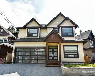 "Main Photo: 57 3295 SUNNYSIDE Road: Anmore House for sale in ""COUNTRY SIDE VILLAGE"" (Port Moody)  : MLS®# R2396611"