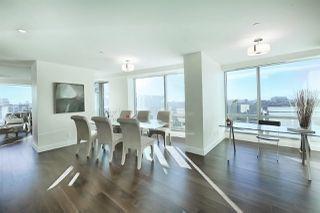 Photo 9: 1502 11969 JASPER Avenue in Edmonton: Zone 12 Condo for sale : MLS®# E4172760
