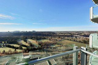 Photo 19: 1502 11969 JASPER Avenue in Edmonton: Zone 12 Condo for sale : MLS®# E4172760