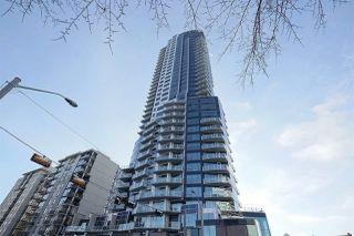 Photo 1: 1502 11969 JASPER Avenue in Edmonton: Zone 12 Condo for sale : MLS®# E4172760