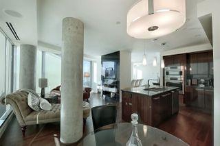 Photo 14: 1502 11969 JASPER Avenue in Edmonton: Zone 12 Condo for sale : MLS®# E4172760
