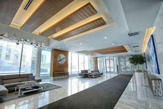 Photo 2: 1502 11969 JASPER Avenue in Edmonton: Zone 12 Condo for sale : MLS®# E4172760