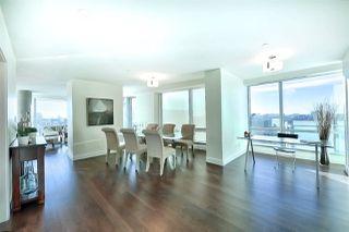 Photo 5: 1502 11969 JASPER Avenue in Edmonton: Zone 12 Condo for sale : MLS®# E4172760