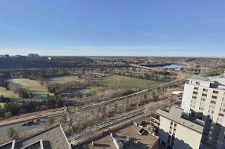 Photo 20: 1502 11969 JASPER Avenue in Edmonton: Zone 12 Condo for sale : MLS®# E4172760
