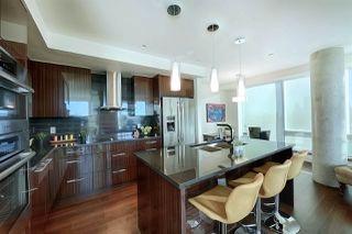 Photo 11: 1502 11969 JASPER Avenue in Edmonton: Zone 12 Condo for sale : MLS®# E4172760