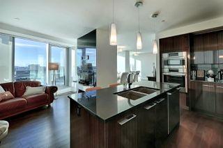 Photo 12: 1502 11969 JASPER Avenue in Edmonton: Zone 12 Condo for sale : MLS®# E4172760