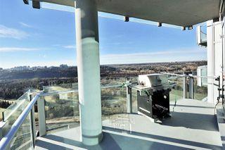 Photo 17: 1502 11969 JASPER Avenue in Edmonton: Zone 12 Condo for sale : MLS®# E4172760