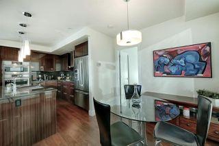Photo 13: 1502 11969 JASPER Avenue in Edmonton: Zone 12 Condo for sale : MLS®# E4172760