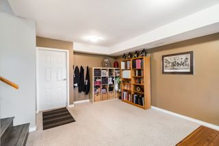 "Photo 18: 5 1108 RIVERSIDE Close in Port Coquitlam: Riverwood Townhouse for sale in ""Heritage Meadows"" : MLS®# R2414936"