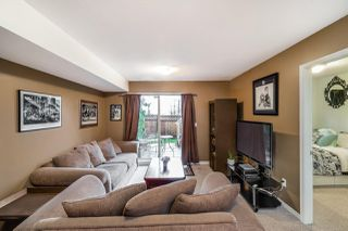 "Photo 17: 5 1108 RIVERSIDE Close in Port Coquitlam: Riverwood Townhouse for sale in ""Heritage Meadows"" : MLS®# R2414936"