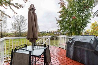 "Photo 20: 5 1108 RIVERSIDE Close in Port Coquitlam: Riverwood Townhouse for sale in ""Heritage Meadows"" : MLS®# R2414936"