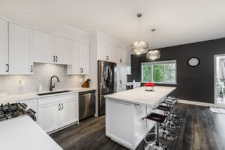 "Photo 5: 5 1108 RIVERSIDE Close in Port Coquitlam: Riverwood Townhouse for sale in ""Heritage Meadows"" : MLS®# R2414936"