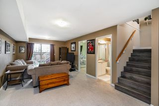 "Photo 16: 5 1108 RIVERSIDE Close in Port Coquitlam: Riverwood Townhouse for sale in ""Heritage Meadows"" : MLS®# R2414936"