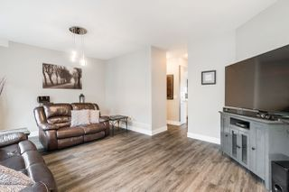 "Photo 3: 5 1108 RIVERSIDE Close in Port Coquitlam: Riverwood Townhouse for sale in ""Heritage Meadows"" : MLS®# R2414936"