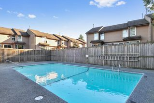 """Photo 18: 471 LEHMAN Place in Port Moody: North Shore Pt Moody Townhouse for sale in """"EAGLE POINT"""" : MLS®# R2422434"""